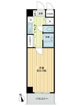 ps房屋平面效果图素材
