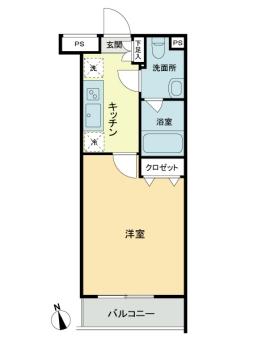 设计图分享 10 12的房子设计图 > 3间头房子设计图