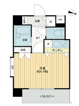 100平方米套房设计图